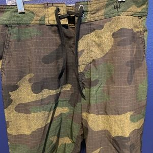 Forged Men's CrossFit WOD shorts